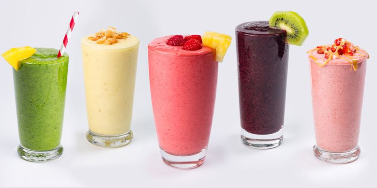 smoothies per cani
